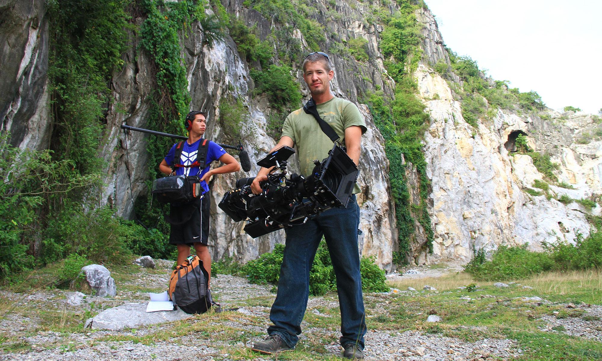 Filmproduktion von Rüttger Mediendesign
