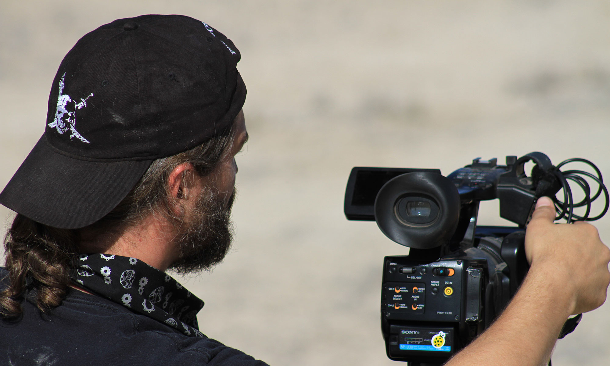 Industrie- und Imagefilm von Rüttger Mediendesign