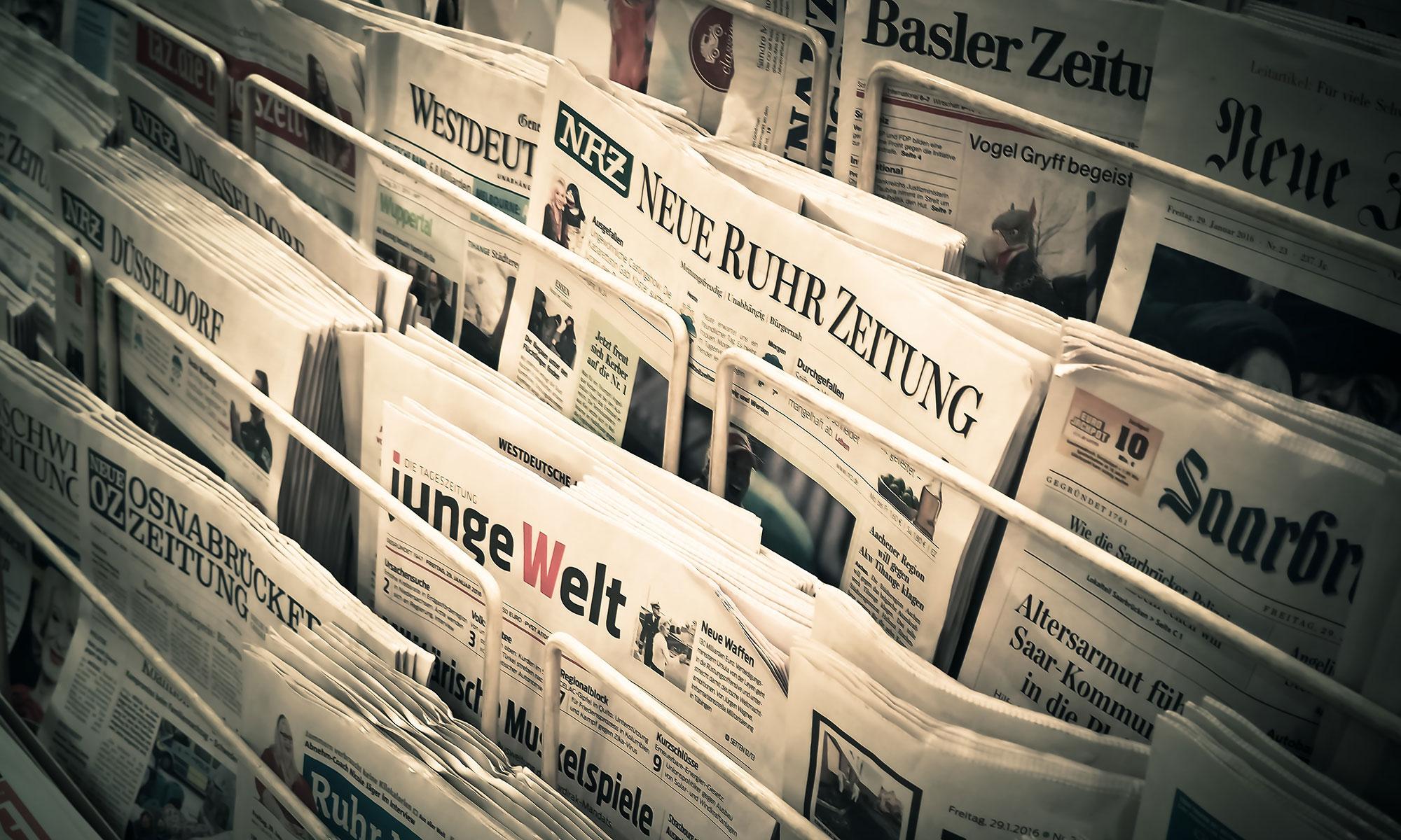 Neuigkeiten von Rüttger Mediendesign