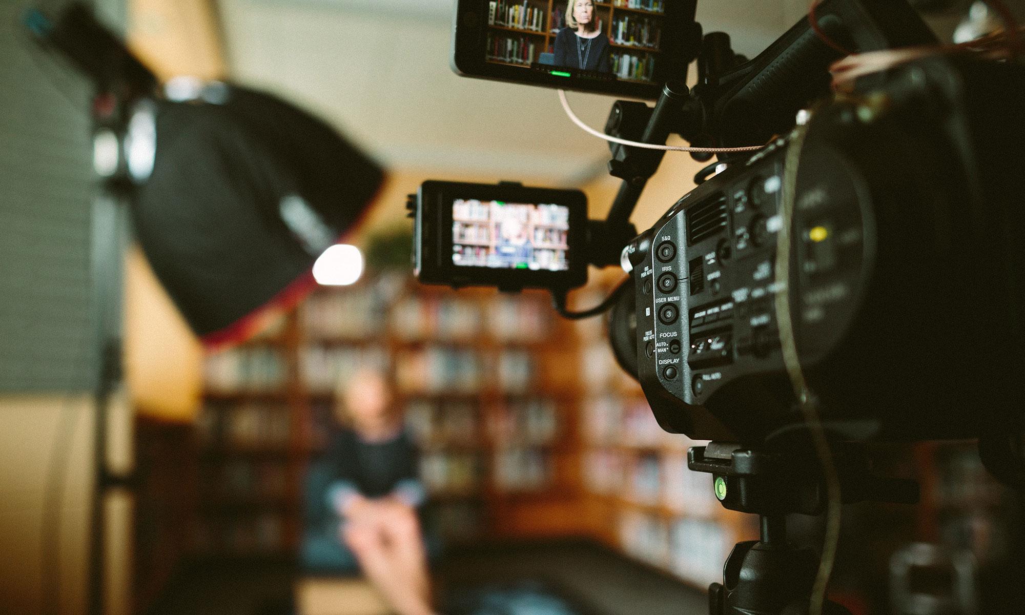 Videoproduktion von Rüttger Mediendesign
