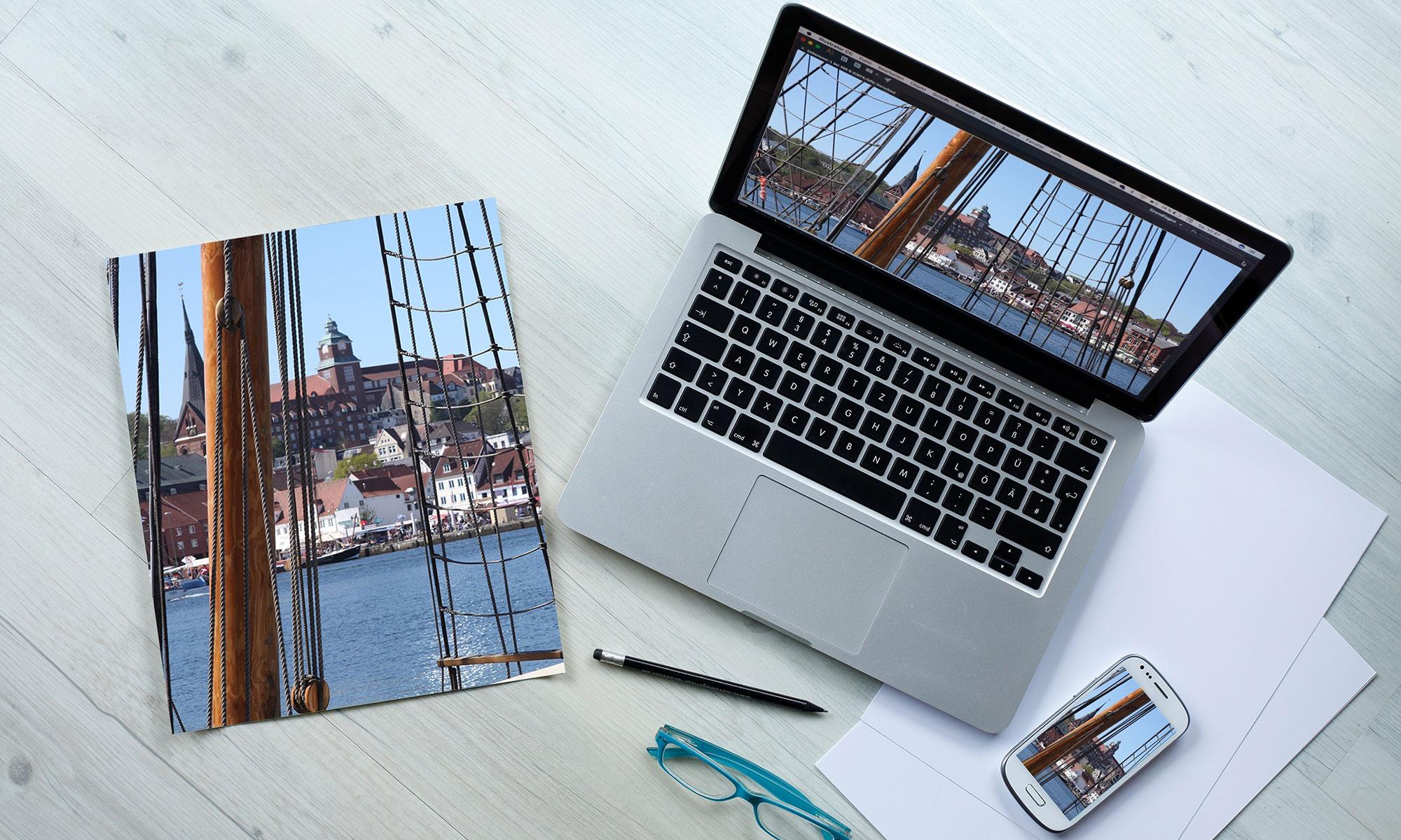 Webdesign von Rüttger Mediendesign