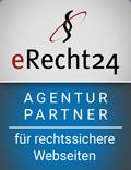 eRecht24 Premium-Agentur-Partner